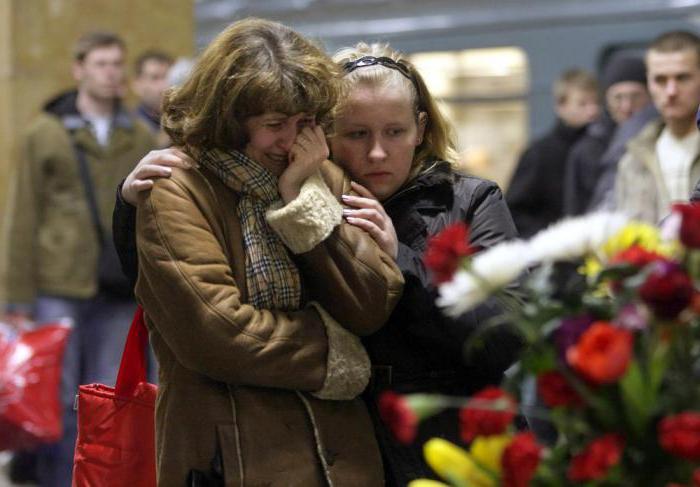 взрыв в метро лубянка и парк культуры фото поездов