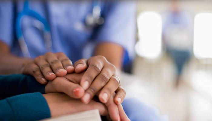 симптоматическое лечение онкобольных