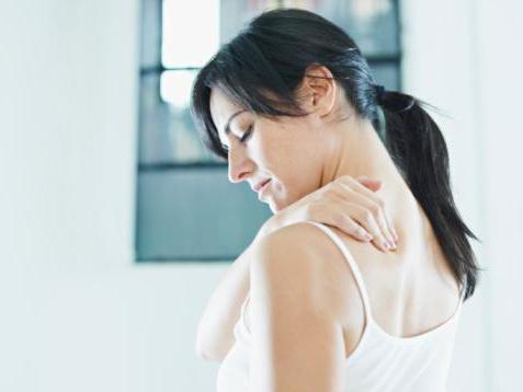 Как вылечить хондроз спины
