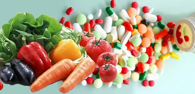вред и польза витаминов для детей