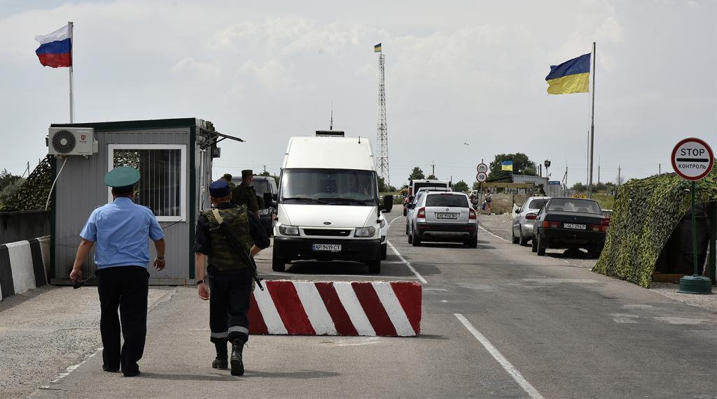 правоохранительная деятельность таможенных органов россии