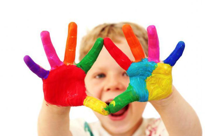 Поделки для ребенка 2-3 лет: особенности проведения занятий