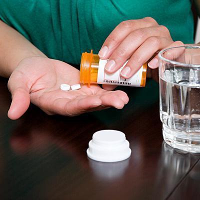 препараты для простаты