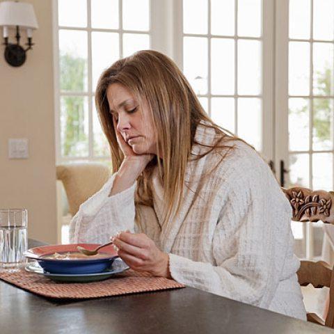 проблемы с желудком симптомы