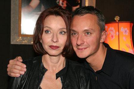 Анна и Надежда Михалковы: фото без макияжа