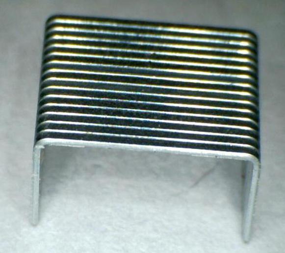 скобы для степлера типы размеры