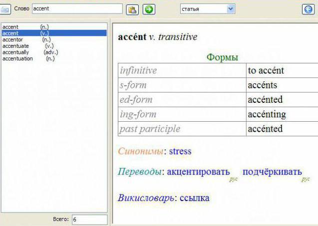 слова с знаком в русском языке примеры