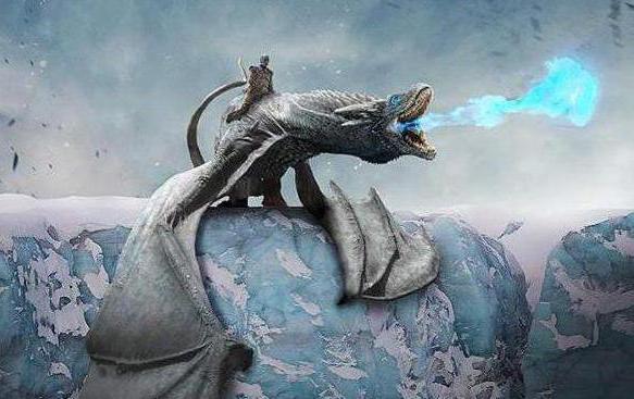 игра престолов 7 сезон 5 серия 2017