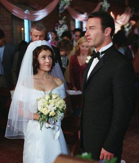 Картинки по запросу сериал зачарованные свадьба