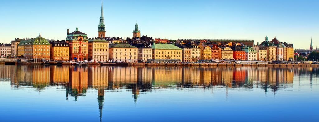 обучение в швеции для русски