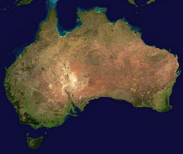 Гражданство Австралии: условия получения, необходимые документы, требования