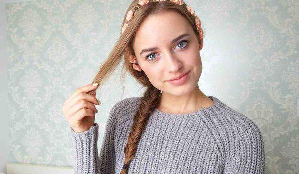 Лучшие бьюти-блогеры России