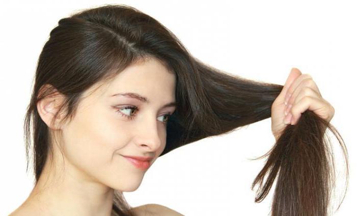 Лечение сухой кожи головы в домашних условиях
