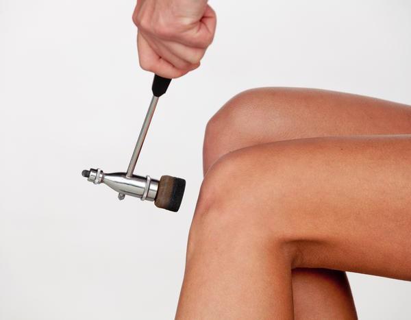значение коленного рефлекса