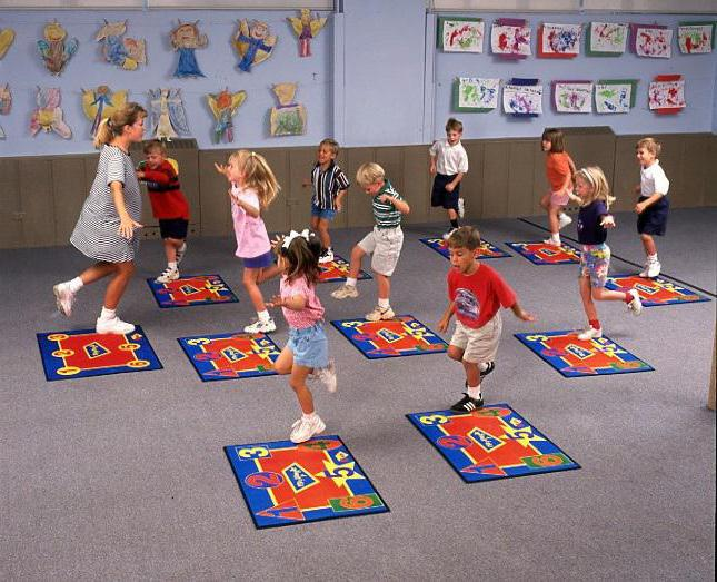 основные <u>отношение воспитателя к дошкольнику как к личности</u> принципы физического воспитания дошкольников