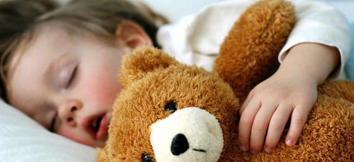 Храп у ребенка во сне - причины возникновения отличие от сопения и диагностика