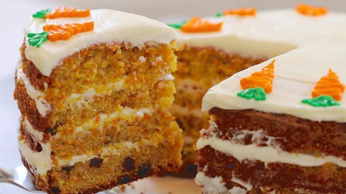 энди шеф морковный торт в поисках лучшего