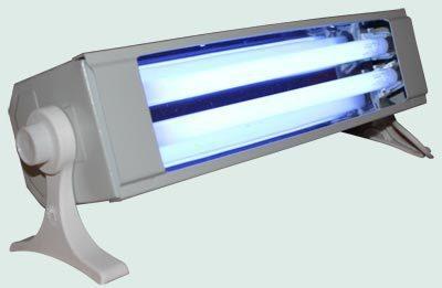 ультрафиолетовая лампа для загара