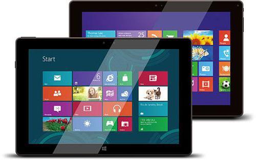 лучшие планшеты на windows 10