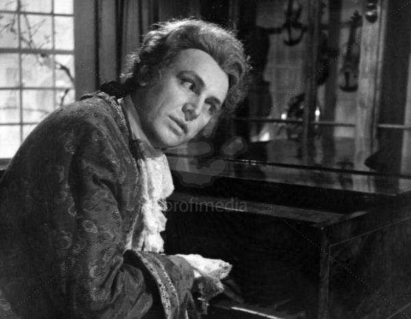 тема моцарт и сальери