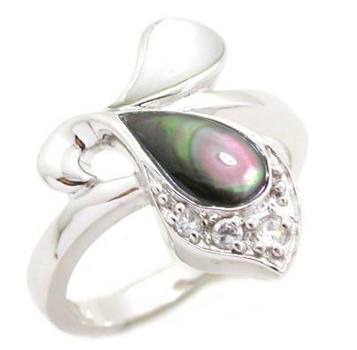Как в домашних условиях отполировать серебряное кольцо
