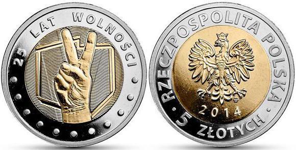 Монеты Польши. Звенящая история государства