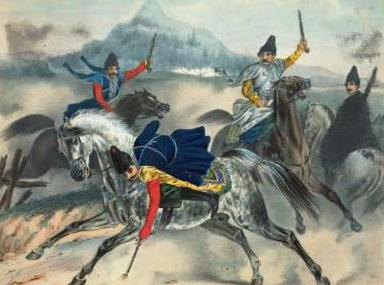 национальность лезгин история
