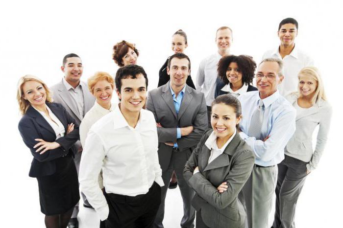 Обучение и аттестация персонала психология управления