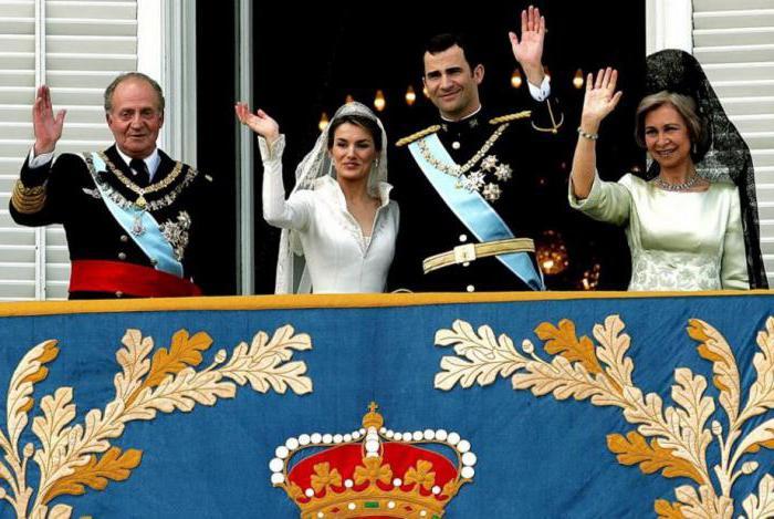the history of spanish royalty juan carlos i