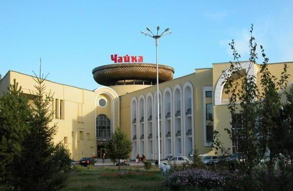 Поликлиника жд района г самара