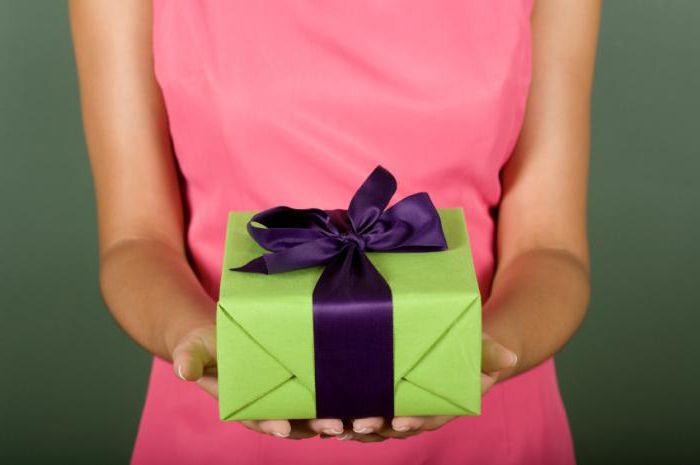 Подарки на 3 года отношений