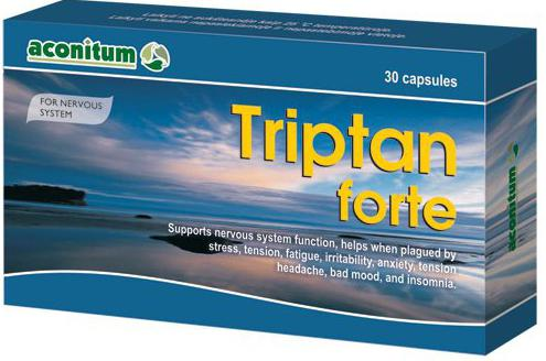 Лекарство от мигрени триптаны