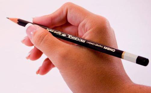 рисование карандашом для детей