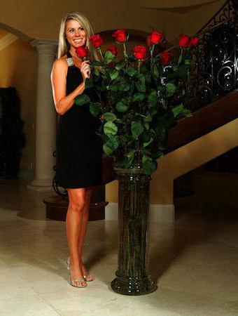 Длинные розы – королевы цветочного мира