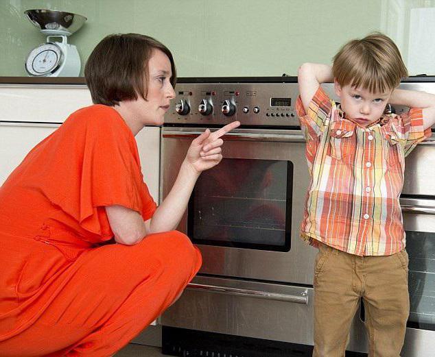 Как не кричать на ребенка? Советы психолога