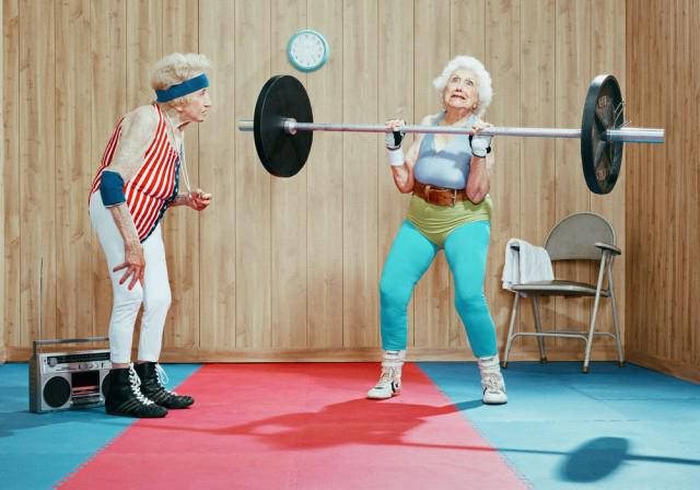 как заставить себя делать упражнения
