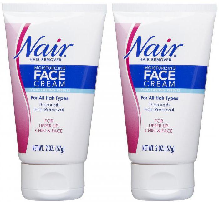 смесь для удаления волос навсегда