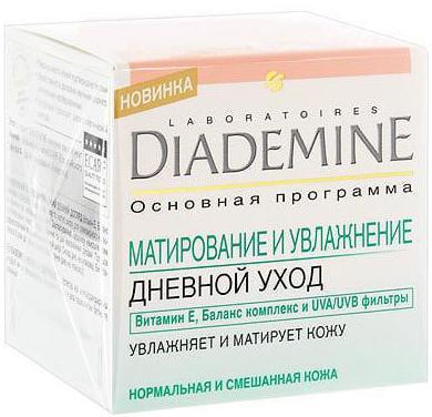 кремы от морщин диадемин отзывы