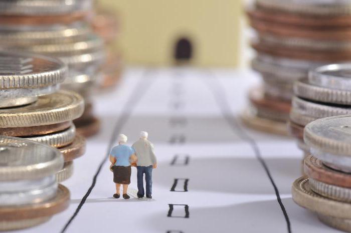 Какие сейчас проценты по вкладам в сбербанке для пенсионеров