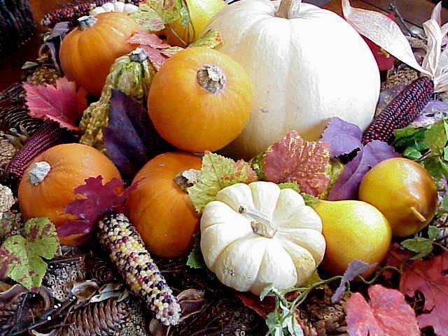сценка про осень для старшеклассников