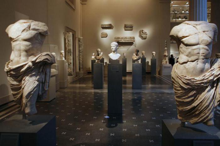 Величайшие музеи мира: фото
