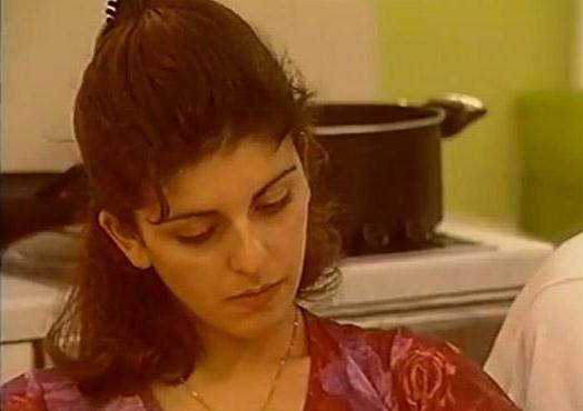 Жанна Агагишева,