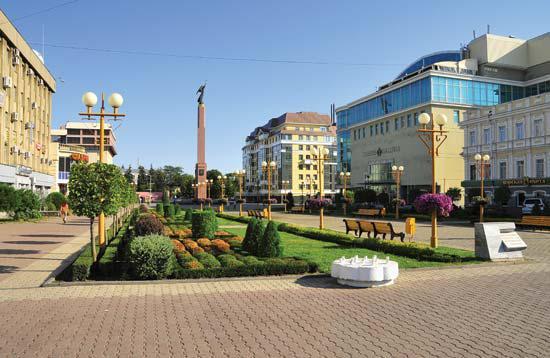 музеи Ставрополя