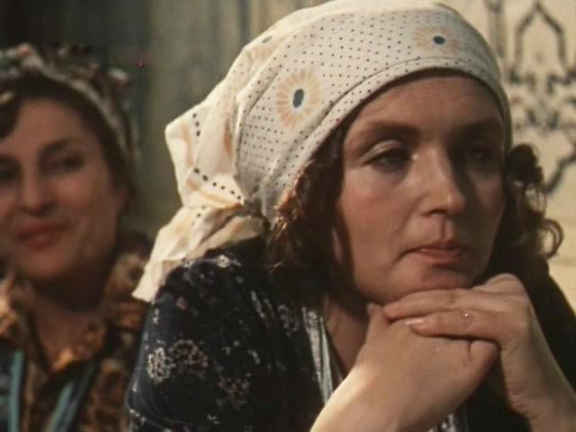 Татьяна Власова, актриса
