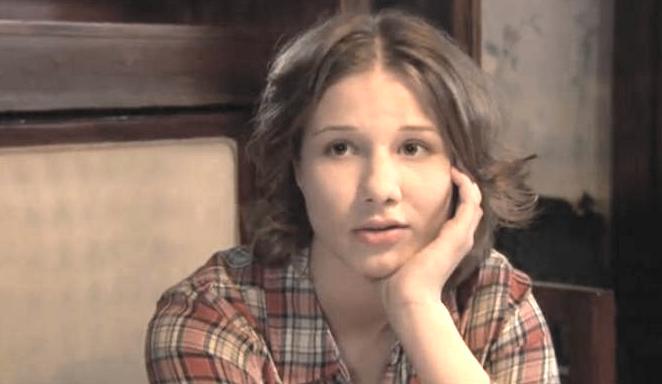 девушки василиса михайлова актриса фото приготовления мидий