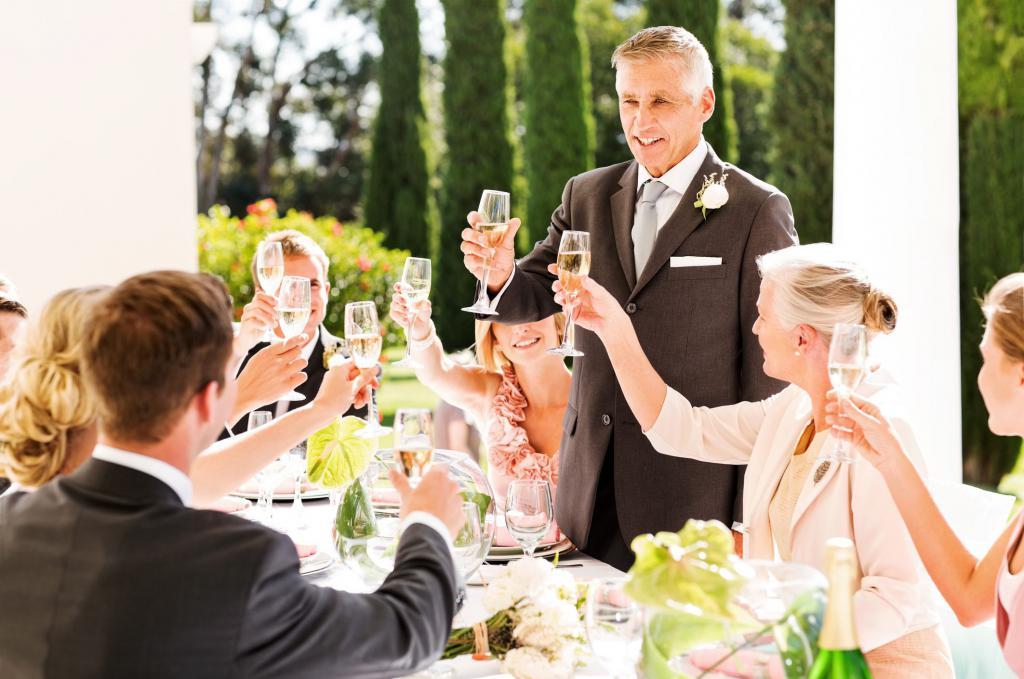Поздравления на свадьбу из кино