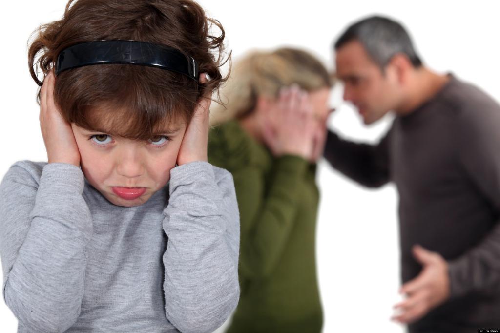 family institution crisis