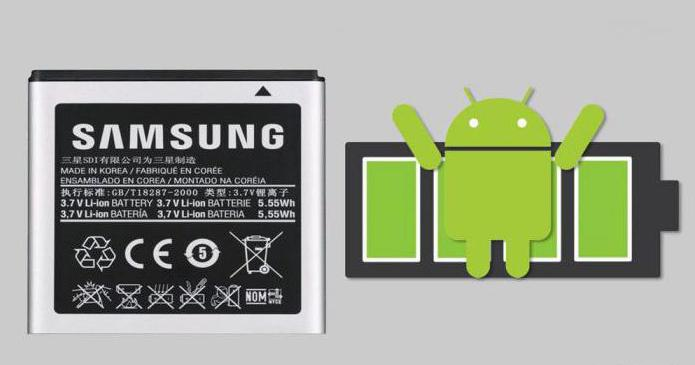 как откалибровать батарею на андроиде
