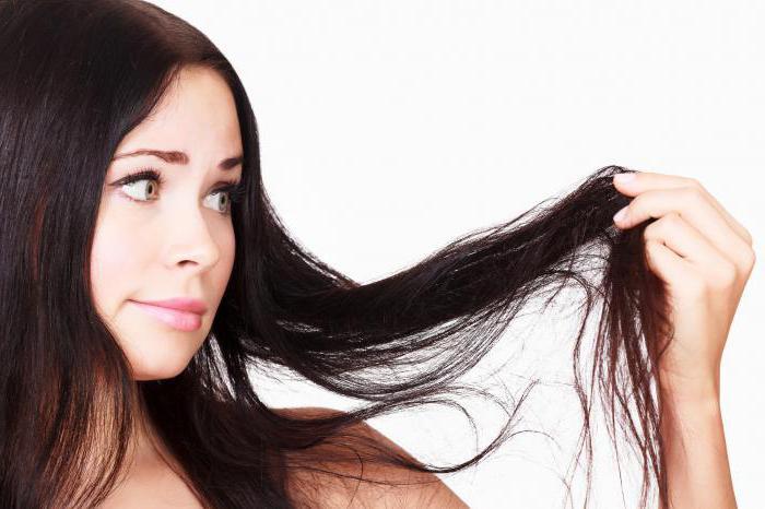 Как сделать жирный волос 582