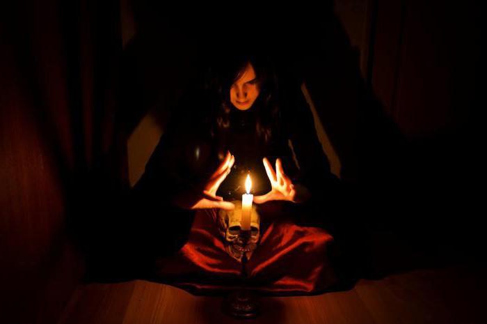 Молитва от порчи и колдовства